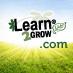 Learn2 Grow logo icon