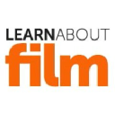 Learnaboutfilm logo icon