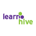 Learnhive logo icon