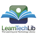 Learn Tech Lib logo icon