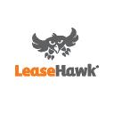 Lease Hawk logo icon