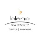Le Blanc Spa Resort logo icon