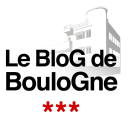 Le Blog De Boulogne logo icon