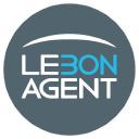 Le Bon Agent logo icon