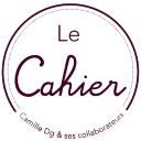 Le Cahier logo icon