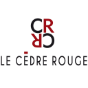 Le Cèdre Rouge logo icon