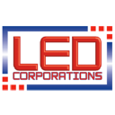 Led Corporations logo icon