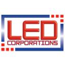 Led Corporations logo icon