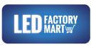 Led Factory Mart logo icon