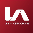 Lee & Associates logo icon