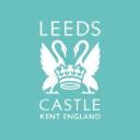 Leeds Castle logo icon