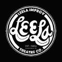 Leela logo icon