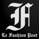 Le Fashion Post logo icon
