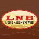 Left Nut Brewing Co logo