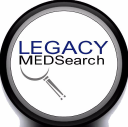 Legacy Med Search logo icon