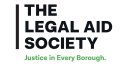 The Legal Aid Society Company Logo