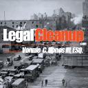Legal Cleanup logo