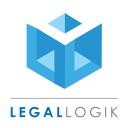 Legallogik logo icon
