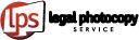 Legal Photocopy Service