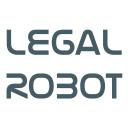 Legal Robot logo icon