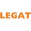Legat Architects logo icon