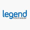 Legend Footwear logo icon