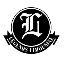 Legends Limousine Inc logo