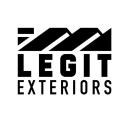 Legit Roofing logo