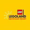 Legoland® Deutschland Resort logo icon