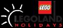 Legoland Holidays logo icon