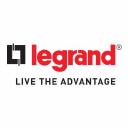 Legrand India logo icon