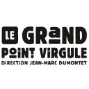 Le Grand Point Virgule logo icon