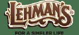 Lehmans Logo