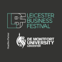 Leicester Business Festival logo icon