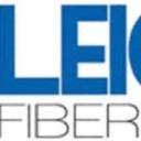 Leigh Fibers logo icon