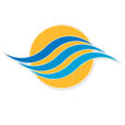 Leisure Pools Usa logo icon