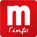 Le Mauricien logo icon