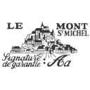 Le Mont Saint Michel logo icon