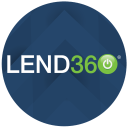 Lend360 logo icon