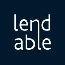 Lendable logo icon
