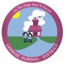 Lennox School District logo