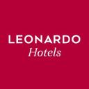 Leonardo Hotels logo icon