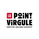 Le Point Virgule logo icon