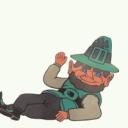 Leprechaun Lines logo