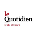 Le Quotidien logo icon