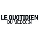 Le Quotidien Du Médecin logo icon