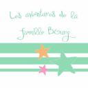 Les Aventures De La Famille Bourg logo icon