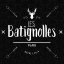 Les Batignolles logo icon