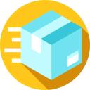 Les Colis logo icon