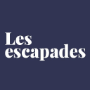 Les Escapades logo icon